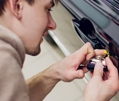 Car Locksmith Naperville